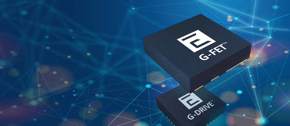 Intelligent GaN power solutions